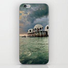 Cape Romano iPhone Skin
