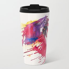 The great emerge Travel Mug