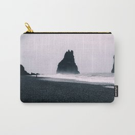 Two rocks Carry-All Pouch