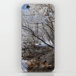 South Boulder Creek iPhone Skin