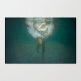 Los Sueños de Sofia Canvas Print