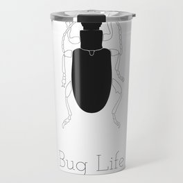 Bug Life. Travel Mug