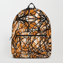 Topaz | Afrosana Collection Backpack