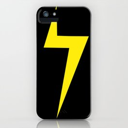 Kamala Khan Symbol iPhone Case