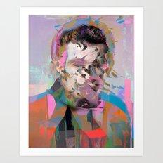 Untitled 20150527u Art Print