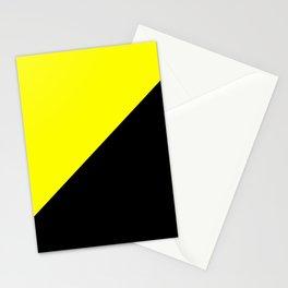 AnCap Flag Stationery Cards