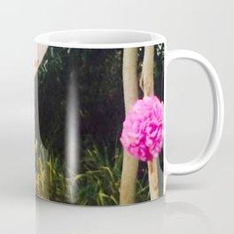 Let's Party Boho Style Coffee Mug