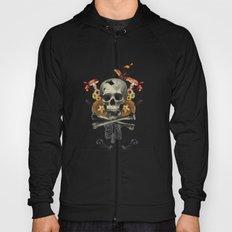 Hard Skull Hoody