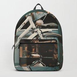 Vintage photo Backpack