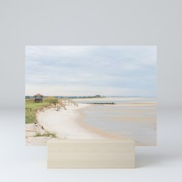 Pawleys Island, SC Beach Mini Art Print