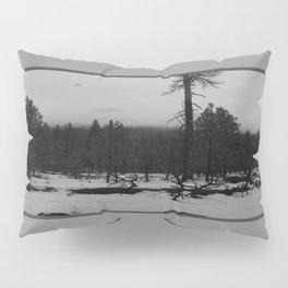 Niveous Pillow Sham