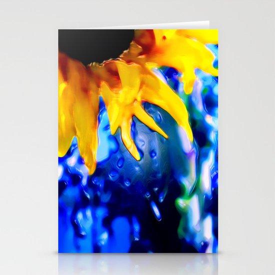 :: Liquid Sunshine :: Stationery Cards