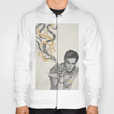 MARLON BRANDO - Quotes Art Hoody