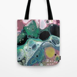 pouring mixtology #1 Tote Bag