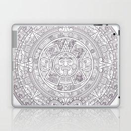 Sun Stone Laptop & iPad Skin