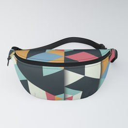 Chaos Fanny Pack