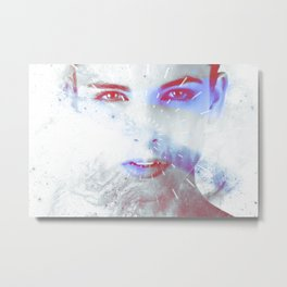 STAR DUST Metal Print