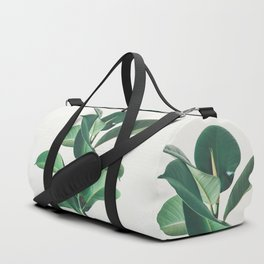 Rubber Fig Duffle Bag