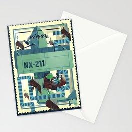 Spirit of Saint Louie Stationery Cards
