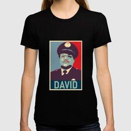Captain David Dorn  T-shirt