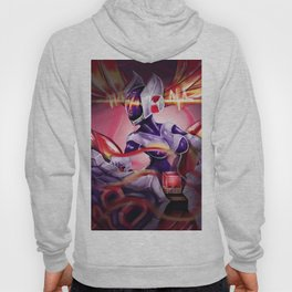 DJ Sona - League of Legends Hoody