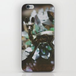 Ciervito iPhone Skin