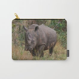 Wild Rhino Carry-All Pouch