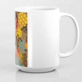 The bee. Coffee Mug