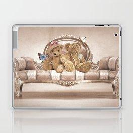 Teddies Laptop & iPad Skin