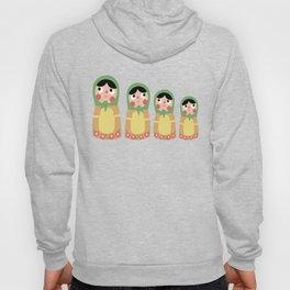 Matryoshka dolls Hoody