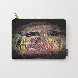 The Unwelcome Quiet. Carry-All Pouch