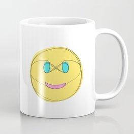 Smiley #01 Coffee Mug