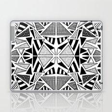 Triangle Heaven Laptop & iPad Skin