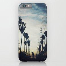 December evening iPhone 6s Slim Case