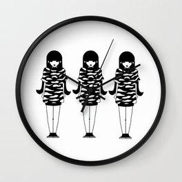 Ellas Wall Clock