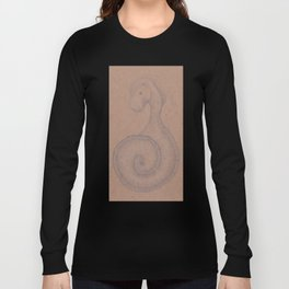 Specimen #2b (roly) Long Sleeve T-shirt