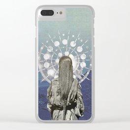 Anasazi Clear iPhone Case