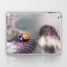 Good morning! Laptop & iPad Skin
