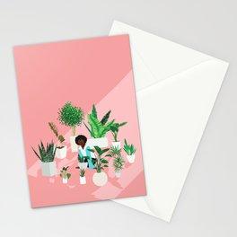 Secret Garden (Circle of Friends Version) Stationery Cards