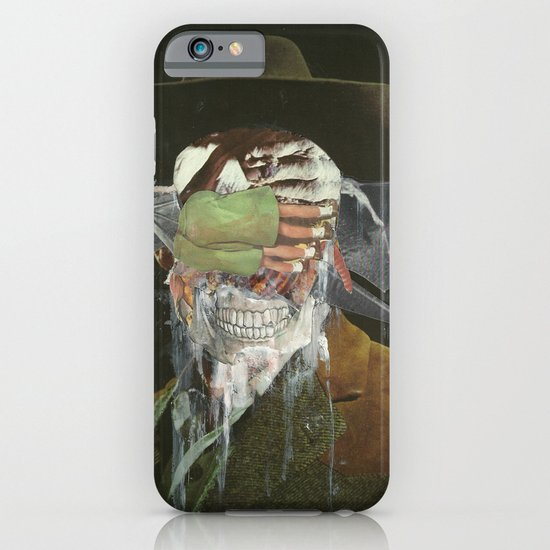 Leave me no choice but to plot my revenge  iPhone & iPod Case