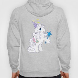 g1 my little pony Princess Tiffany Hoody
