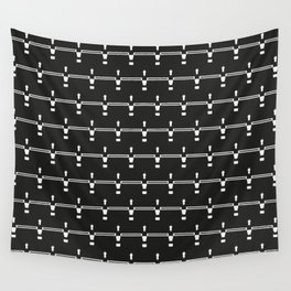 BABYBABYFOOT / pattern pattern Wall Tapestry