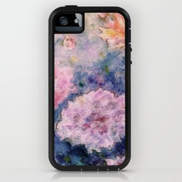 Dreams of Love iPhone Case