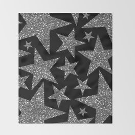 Stellar Throw Blanket