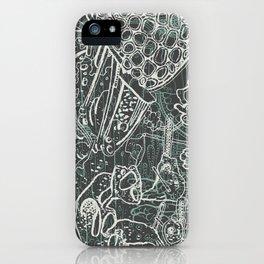 Mildew iPhone Case
