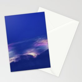 Fire Rainbow Stationery Cards