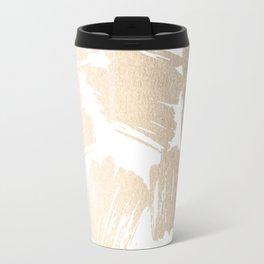 Metro Gold Travel Mug
