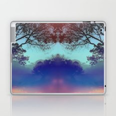 Santa Barbara - The fog rolled in and my mind rolled out. Laptop & iPad Skin
