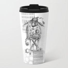 Brownie Travel Mug