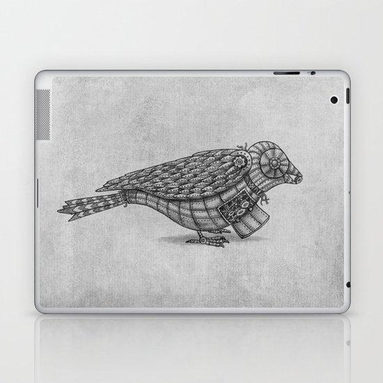 Clockwork Bird  Laptop & iPad Skin